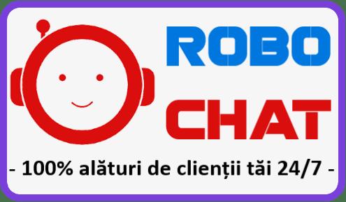 Logo RoboChat